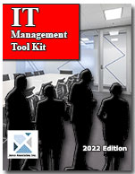 CIO Management Toolkit