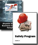 DRP and Safety Program